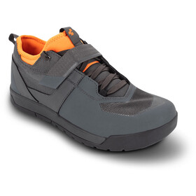 Cube GTY Strix Shoes grey'n'orange